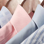 Dry Cleaning Pick-up