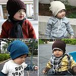 Baby Boy Beanie Hat