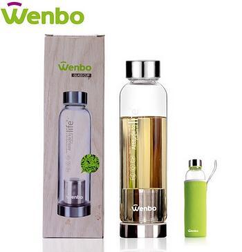 Wenbo Water Bottle