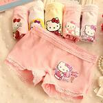 Children Panty - (1 Set 3 Pieces)