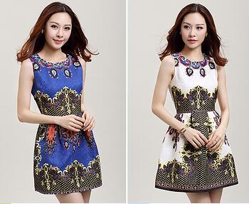 Lady Dress - CC04242