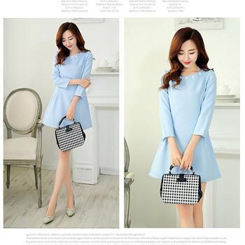 Lady Dress - CC06288