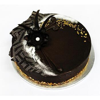 Signature Chocolate Etoile