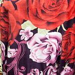 Blanket - Roses