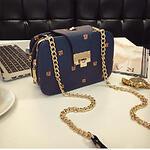天天特价新款韩版时尚女包潮单肩包斜挎包手机小包包链条包小方包