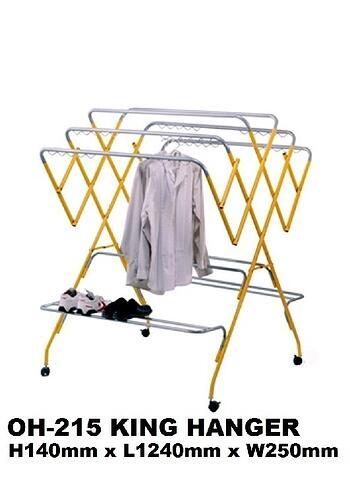 Oh Hanger Series A