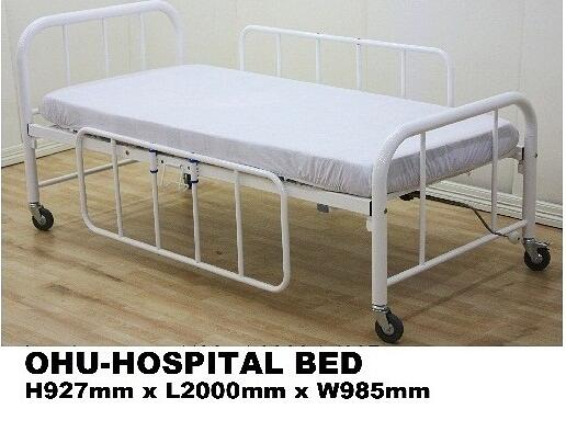 Bed Frame Model OH-Hospital Bed