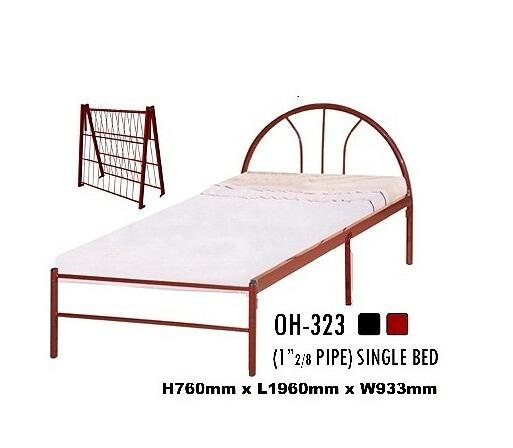 Bed Frame Model OH-323